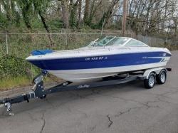 1995 - Sea Ray Boats - 200 Bow Rider