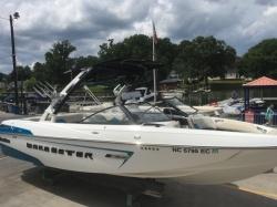 2015 - Malibu Boats CA - Wakesetter 23 LSV