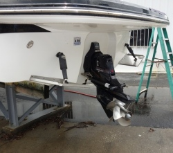 2004 - Sea Ray Boats - 220 Select BR