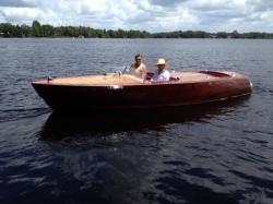 2004 - Regal Boats - 1800