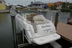 2003 - Sea Ray Boats - 240 Sundancer