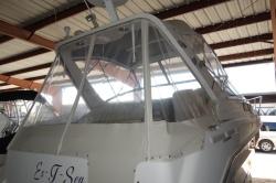 2002 - Sea Ray Boats - 290 Amberjack