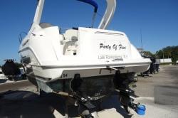 1990 - Hydra Sports Boats - 2200-DC Vector