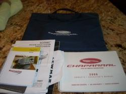 2006 - Chaparral Boats - 240 Signature