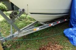 2017 Beavertail Skiff Mosquito 18