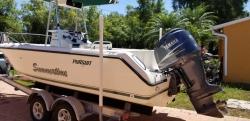 2000 - Stingray Boats - 220DS