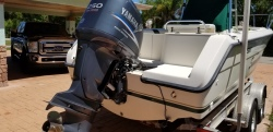 2017 - Parker Boats - 2300 Special Edition