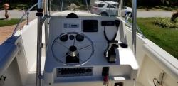 2002 - Shamrock Boats - 260 Express