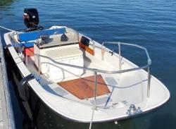 2009 - Sailfish Boats - 2360 CC