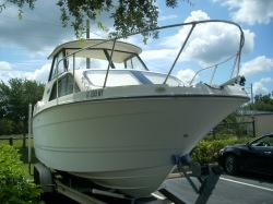 2005 - Bayliner Boats - 242 Classic