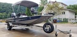 2018 Xpress Boats XP7 CRAPPIE Franklin PA