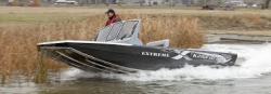 2018 - Kingfisher Boats