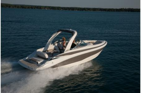 2019 Crownline Boats 285 SS Harrison Township MI for Sale