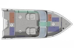 2021 Crestliner Boats Harrison Township MI