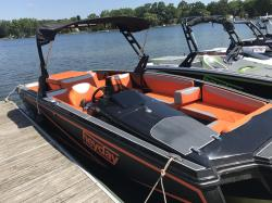 2017 Bayliner WT-2 Howell MI