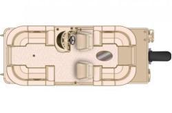 2018 Sunchaser by Smoker-Craft Geneva Cruise 22 LR DH Howell MI