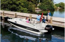 2018 Bayliner 210 Deck Boat Howell MI