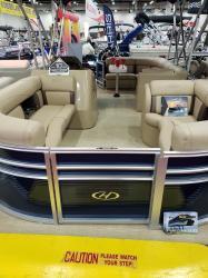 2019 Cruiser 210 Howell MI