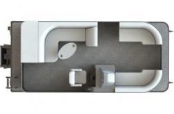 2019 Sunchaser by Smoker-Craft Geneva Cruise 20 CRS Howell MI