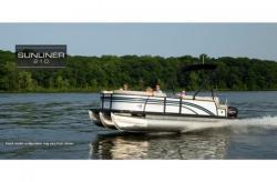 2020 Sunliner 210 Howell MI