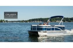 2020 Cruiser 210 Howell MI