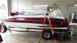 2006 Glastron Boats GXL 205 Howell MI