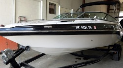 2012 Crownline Boats Bowrider 21 SS Howell MI