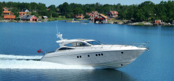 2014 - Windy Boats - 53 Balios