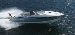 2014 - Windy Boats - 31 Zonda