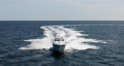 2016 - Windy Boats - 48 Triton
