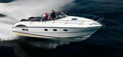 2014 - Windy Boats - 35 Khamsin