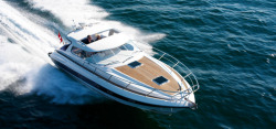 2011 - Windy Boats - 37 Grand Mistral