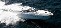 2012 - Windy Boats - 48 Triton