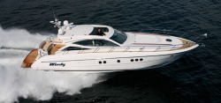 2012 - Windy Boats - 52 Xanthos