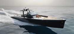 2012 - Windy Boats - Dubois SR 52 Blackbird