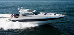 2012 - Windy Boats - 58 Zephyros