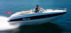 2012 - Windy Boats - 28 Ghibli