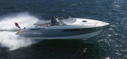 2012 - Windy Boats - 31 Zonda