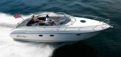 2012 - Windy Boats - 32 Grand Tornado