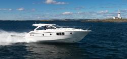 2014 - Windy Boats - 40 Maestro
