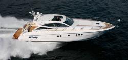 2014 - Windy Boats - 52 Xanthos