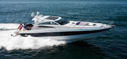2014 - Windy Boats - 58 Zephyros