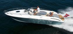 2014 - Windy Boats - 26 Kharma