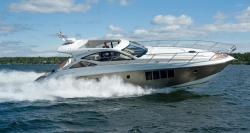 2014 - Windy Boats - 45 Chinook