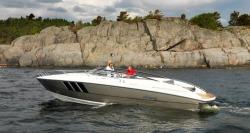 2014 - Windy Boats - 29 Coho