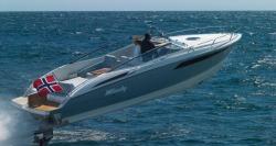 2016 - Windy Boats - 31 Zonda