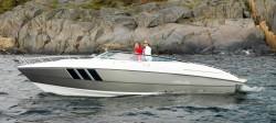 2016 - Windy Boats - 29 Coho