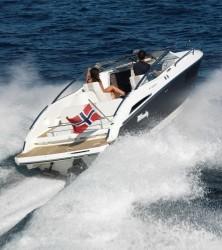 2020 - Windy Boats -  27 Solano