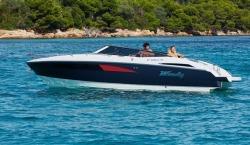 2020 - Windy Boats - 27 Solano RS