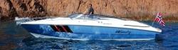 2020 - Windy Boats - 29 Coho GT